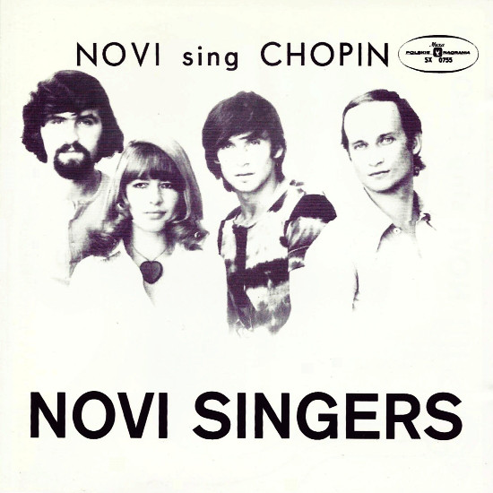 novi-singers