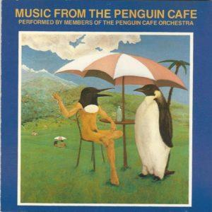 penguin-cafe