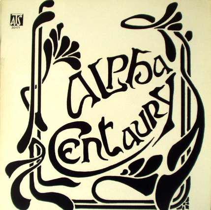 alpha-centaury