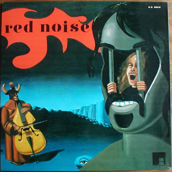 red-noise